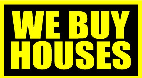 We Buy Houses - Big Lick Property Management - Locksmith & Estate  Liquidation