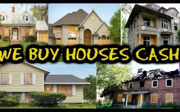 We Buy Houses | Towson Cash Home Buyers
